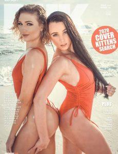 RHK Magazine – Issue 195 – March 2020
