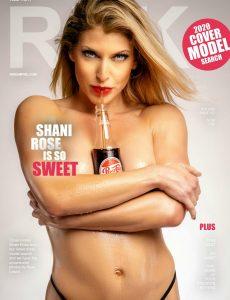 RHK Magazine – Issue 197 – 15 April 2020