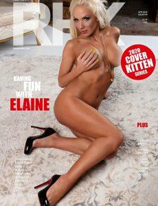 RHK Magazine – Issue 198 – April 2020