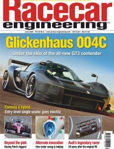 Racecar Engineering – June 2020