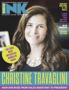 Radio Ink Magazine – May 25, 2020