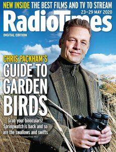 Radio Times – 23 May 2020