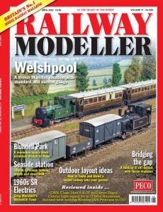 Railway Modeller – Issue 836 – June 2020