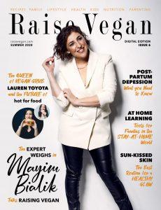 Raise Vegan – Summer 2020