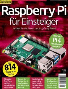 Raspberry Pi Experte – Nr 1 2020