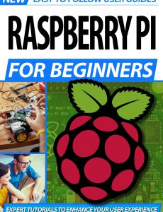 Raspberry Pi For Beginners – 2nd Edition 2020