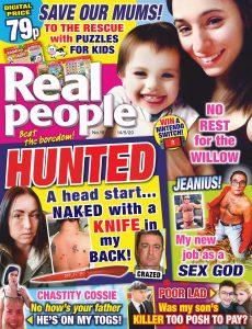 Real People – 14 May 2020