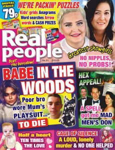 Real People – 21 May 2020