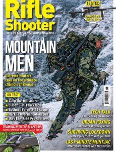 Rifle Shooter – June 2020