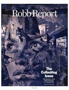 Robb Report USA – May 2020