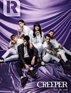 Rock Sound Magazine – Issue 262 – March 2020