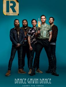 Rock Sound Magazine – Issue 263 – April 2020