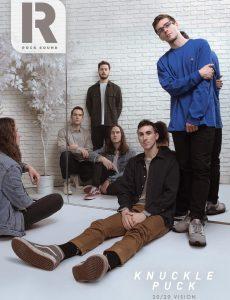 Rock Sound Magazine – Issue 265 – June 2020