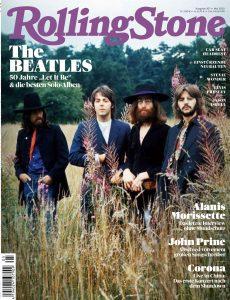 Rolling Stone Germany – Mai 2020