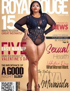 Royal Rouge Magazine – February 2020