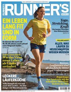 Runner's World Deutschland – Juni 2020