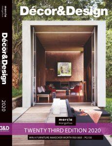 SA Décor & Design – The Buyer's Guide 2020