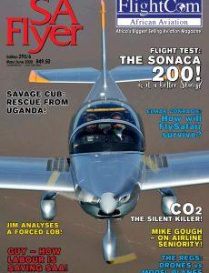SA Flyer – May-June 2020