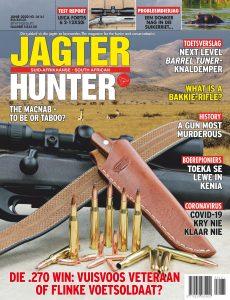 SA Hunter-Jagter – June 2020