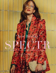 SPECTR Magazine English Edition – Issue 29 – May 2020