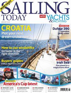 Sailing Today – June 2020