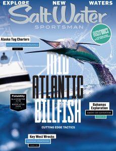 Salt Water Sportsman – June 2020