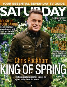 Saturday Magazine – May 23, 2020