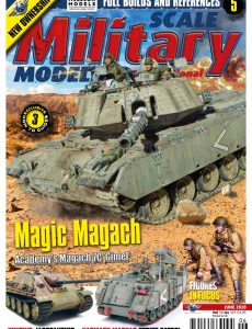 Scale Military Modeller International – June 2020