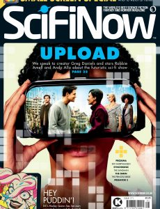 SciFiNow – Issue 171, July 2020