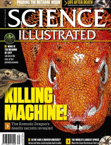 Science Illustrated Australia – May 14, 2020