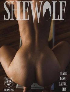 Shewolf – Volume 587 January 2020