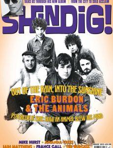 Shindig! – Issue 103 – May 2020