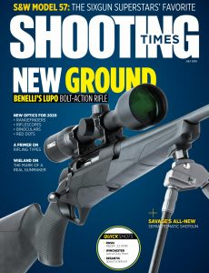 Shooting Times – July 2020