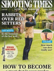 Shooting Times & Country – 13 May 2020