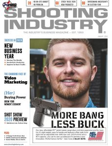 Shooting industry – January 2020