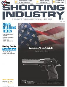 Shooting industry – June 2020