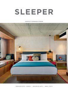 Sleeper – Issue 90 2020