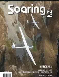 SoaringNZ – Issue 60 February-April 2020