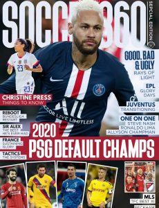 Soccer 360 – May-June 2020