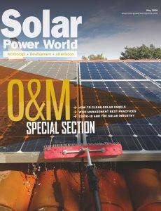 Solar Power World – May 2020