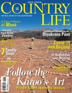 South African Country Life – June 2020