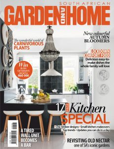 South African Garden and Home – May 2020