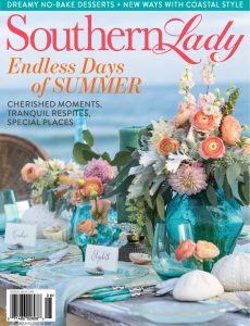 Southern Lady – July-August 2020
