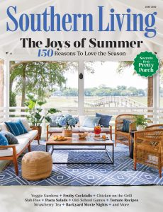 Southern Living – June 2020