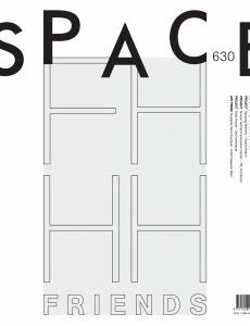 Space – May 2020