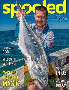 Spooled Magazine – Autumn 2020