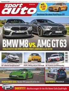 Sport Auto – Juni 2020