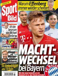 Sport Bild – 27 Mai 2020