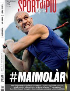 SportdiPiù – Aprile-Maggio 2020