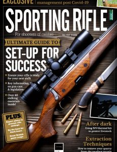 Sporting Rifle – July 2020